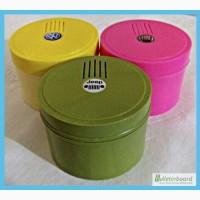 Футляры (баночки) для изготовления ароматизаторов и освежителей