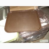 Посуда для Столовой б/у- Подносы и др