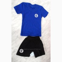 Детские шорты для физкультуры в Украине. Шорты детские в садик