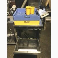 Посудомоечная машина б/у фронтальная Zanussi LS6 для ресторана