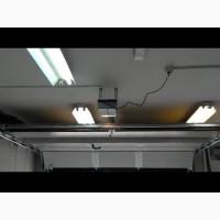 Автоматика для секционных ворот Faac D600/700HS/D1000/540X/V