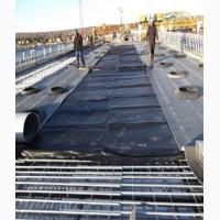 Термомат для прогрева бетона 1000 х 2000 мм