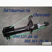 Шевроле Эванда амортизатор передний, левый правый Chevrolet Evanda