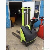 Штабелер электрический PRAMAG GX 25/12 1, 2т 2, 5м-висота подй