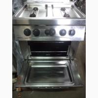 ГГазовые плиты профессиональные б/у и др. газовое оборудование