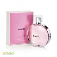 Шанель Шанс О Тендр туалетная вода 100 ml. (Chanel Chance Eau Tendre)