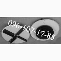 Диск (тарелка) на разбрасыватель РМГ-4