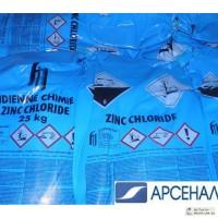 Продаём цинк хлористый (хлорид цинка) технический