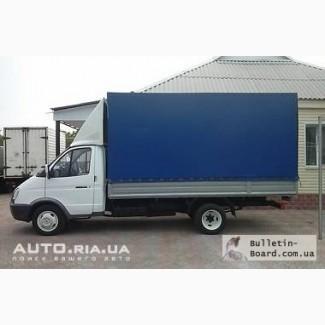 Перевоз мебели и других грузов.