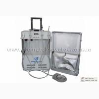 Стоматологическая установка, портативная