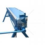 Листогиб Maad ZG - 2500/1,5