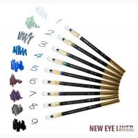 Косметические карандаши Ламбре для глаз