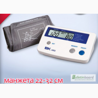 Аппарат для измерения артериального давления, Модель ВК 6002