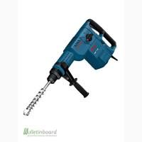 Аренда, прокат самого мощного перфоратора Bosch 11 DE
