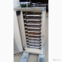 Продам шкаф расстоечный для регенерации бу Electro Calorique