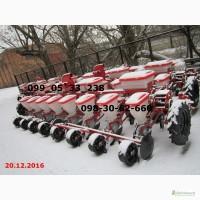 Как Сеялка УПС-8-02 предназначена для проведения посевных работ целого ряда зерновых культ