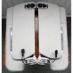 Солнцезащитные козырьки для VW Volkswagen (ФольксВаген)