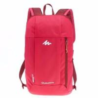 Продам малиновый прогулочный рюкзак рюкзачок