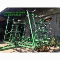 Культиватор John Deere 980 12 метров