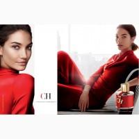 Женские и мужские брендовые духи и парфюмерия Carolina Herrera (Каролина Эррера) в Украине