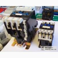 Пускатель до 95 Ампер контактор электромагнитный на DIN – рейку