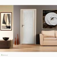 Белые эмалированные двери обладают большим количеством достоинств