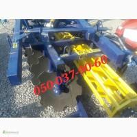 ХИТ продаж борона АГД-2, 8Н под трактор Мтз-892 прицепная, бороны 2017 года выпуска только