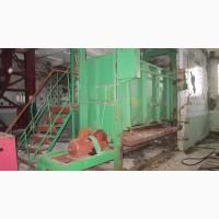 Комплекс обладнання бойні для забою ВРХ та свиней