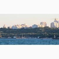Продажа - участок у моря под гостиницу в Одессе 1 га, госакт