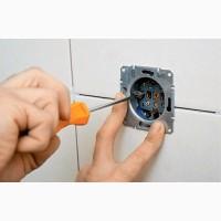 Послуги електрика, електрик, електромонтаж, електромонтажні роботи