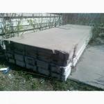 Аэродромные плиты толщиной 14см, размерами 6х1.5, 6х2