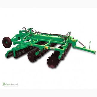 Агрегат почвообрабатывающий комбинированный агк-5, 4