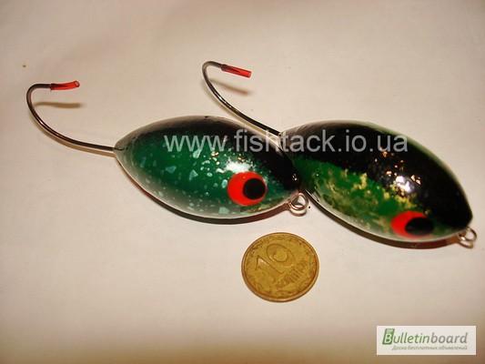 Фото 5. Аналог хорватских яиц, хорватские яйца для рыбалки Киев