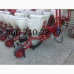 Соотношение-цена качество оптимальное у сеялки СУПН-8М