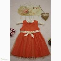 Продам праздничные платья, нарядные платья для девочек от производителя Businka ...