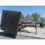 Изготовление качественных и сложных дымовых и вентиляционных труб, в том числе из обечайки