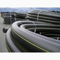 Трубы напорные из полиэтилена марки ПЕ-80 ДСТУ Б В.2.7-73-98