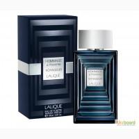 Lalique Hommage a l#039; homme Voyageur туалетная вода 100 ml. (Лалик Оммаж а Л#039; Хом Вояжер)