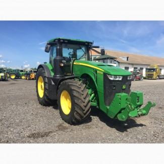 Трактор John Deere 8370 R-E23 (Джон Дир 8370 R)