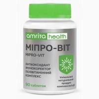 Мипро- ВИТ, 90 табл., бифидогенный продукт, Биомасса гриба PS-64
