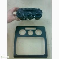 Продам оригинальную панель управления печки на VW Caddy