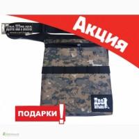 АКЦИЯ! ПОДАРКИ! Сумка для находок Два Штыка. Металлоискатель Доставка по Украине