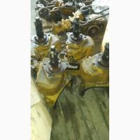 Редуктор пускового двигателя 17-76-10сп т-130, т-170, б10м