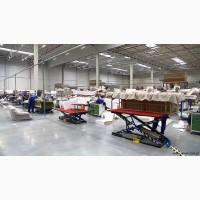 Работа в Польше при производствие мягкой мебели