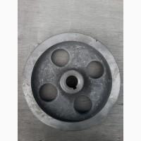 Шкив вентилятора 2-х руч. Ф=250 (СМ 4) 1