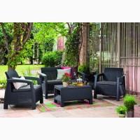 Садовая мебель Bahamas Set Нидерланды