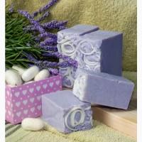 Продам Натуральный лавандовый мыльный шампунь