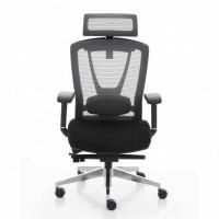 Кресло компьютерное ERGO CHAIR 2 BLACK