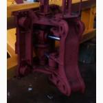 Капитальный ремонт поворотной каретки (колонки)