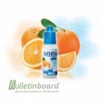 Жидкость для электронных сигарет Aqua eJuice. украина